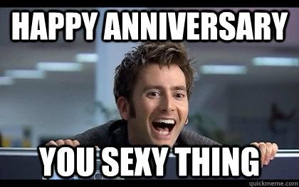 happy anniversary funny meme 3?w=420 happy anniversary to us!